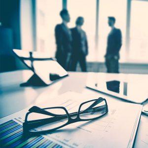 Microsoft Dynamics NAV para servicios financieros