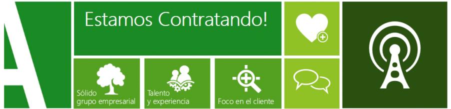 Arbentia. Estamos contratando perfiles Microsoft Dynamics NAV (Navision) para Madrid y Vigo