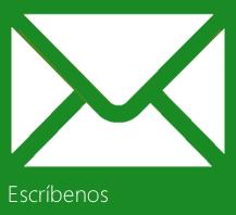 Escríbenos. Mail Arbentia (talento@arbentia.com)