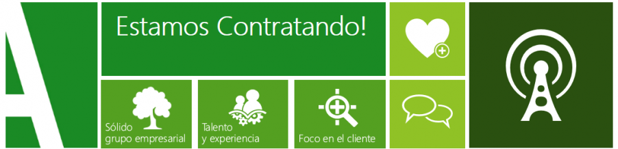 Empleo Axapta Madrid. Microsoft Dynamics AX