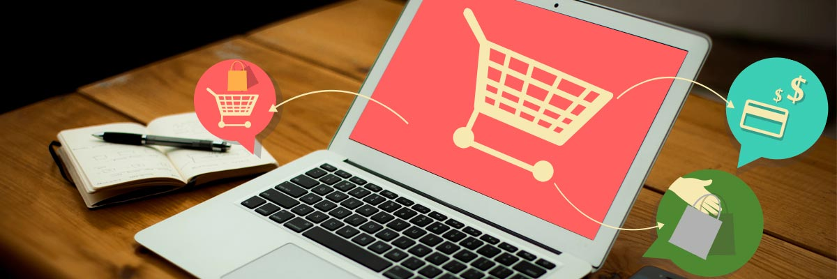 pasos para crear un e commerce