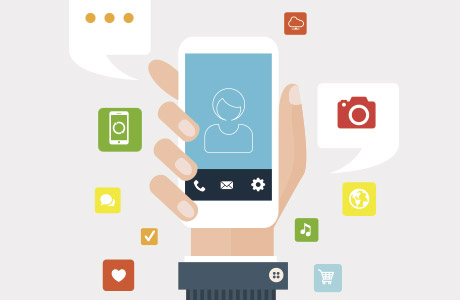 Apps aplicaciones móviles tablet samrtphone Microsoft Dynamics NAV 2015 ARBENTIA