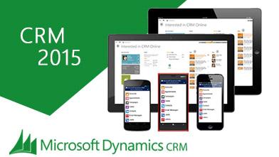 Microsoft Dynamics CRM 2015 ARBENTIA novedades demo new