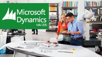 Microsoft Dynamics NAV 2015 ARBENTIA novedades demo Navision