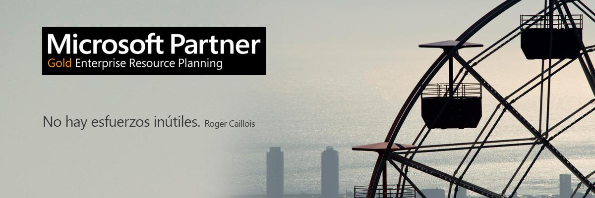 Partner Microsoft Dynamics ARBENTIA