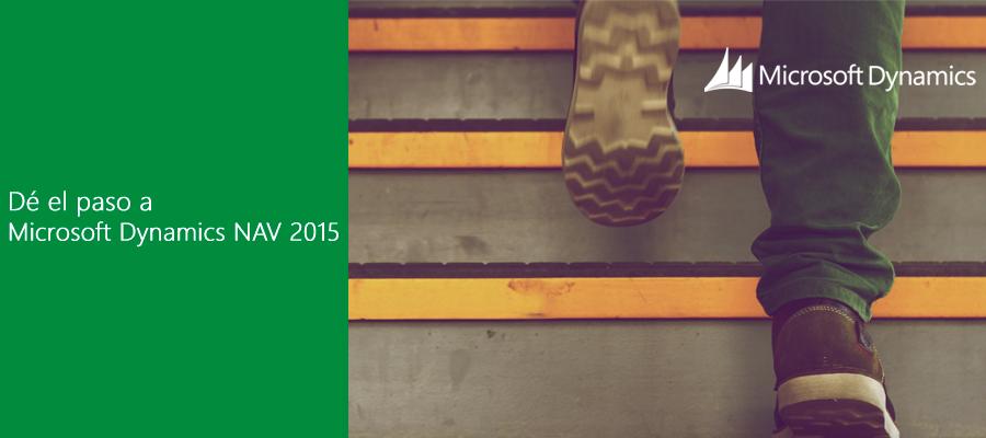 Demo Microsoft Dynamics NAV 2015 ARBENTIA