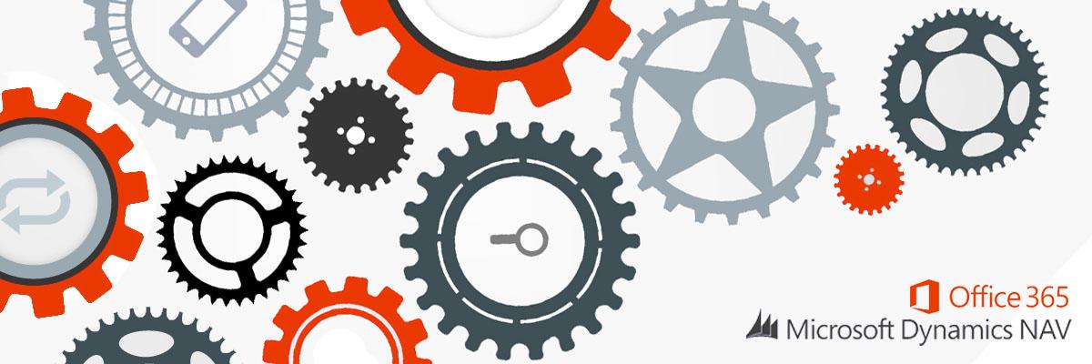 integrar Microsoft Dynamics NAV y Office 365