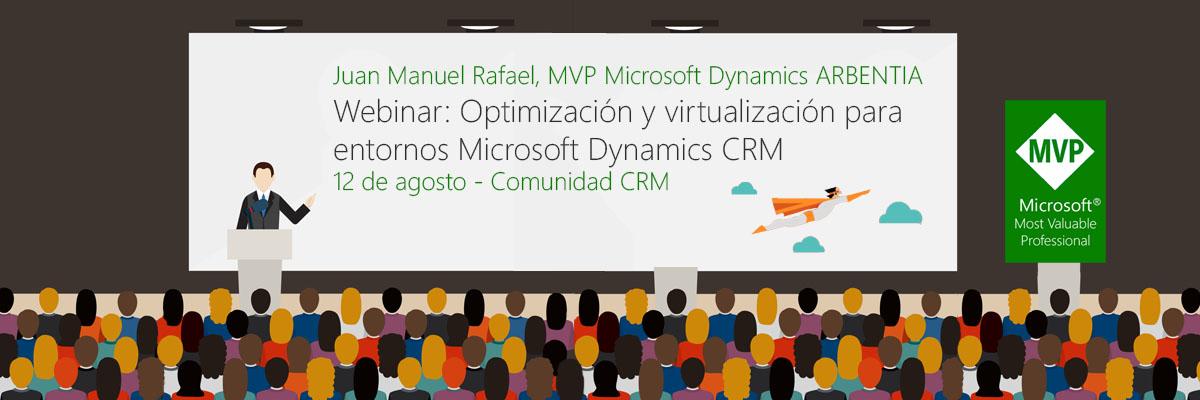 MVP en Microsoft Dynamics
