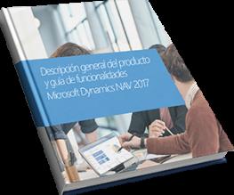 guia microsoft dynamics nav 2016