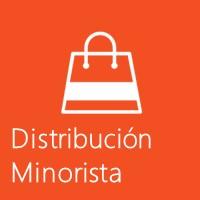 Microsoft Dynamics NAV Distribución Minorista ARBENTIA ERP CRM