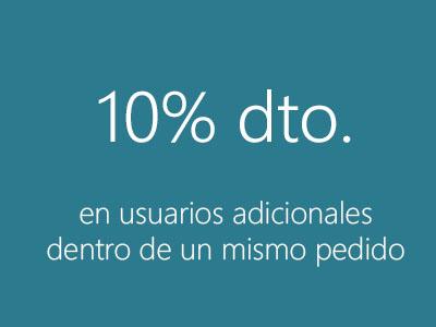 ARBENTIA Give Me Five Promoción Microsoft Dynamics NAV