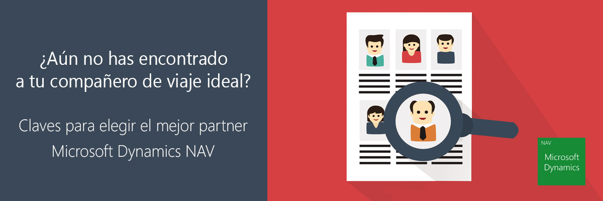ARBENTIA Gold Partner Microsoft Dynamics | Claves para elegir mejor Partner Microsoft Dynamics NAV
