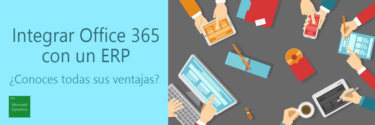 ARBENTIA Gold Partner | integrar Office 365 con tu Software de Gestión