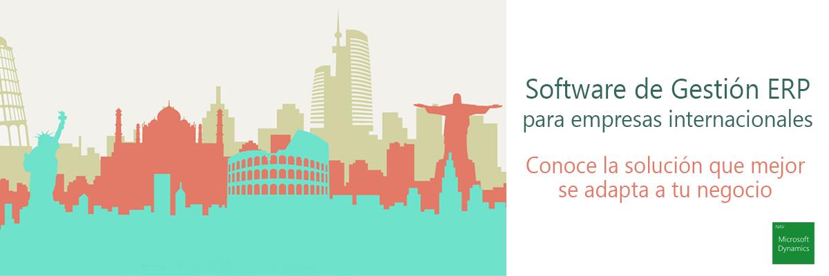 ARBENTIA Gold Partner | Software de Gestión ERP para empresas internacionales