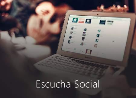 <b>Microsoft Social Engagement</b>