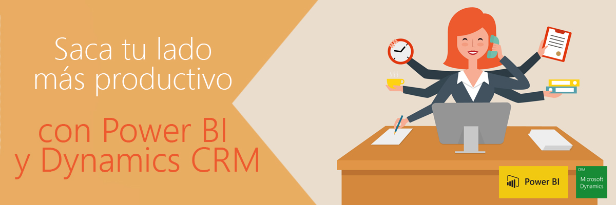 ARBENTIA Gold Partner | Microsoft Dynamics CRM con Power BI y ClickDimension