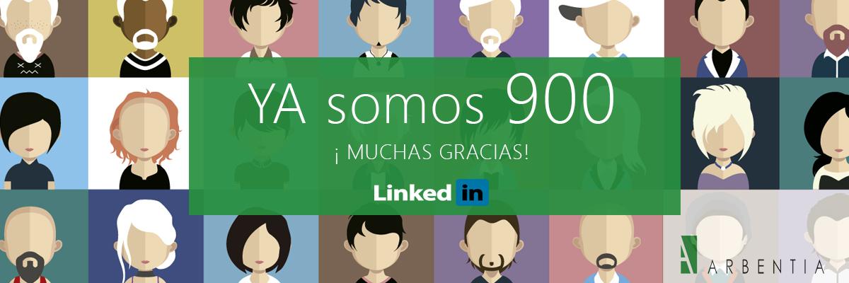 ARBENTIA Gold Partner Microsoft Dynamics | ¡ Somos más de 900 personas que formamos parte de ARBENTIA !