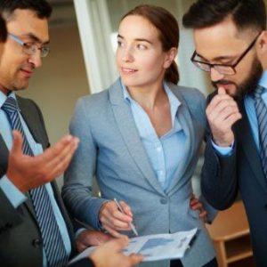 ARBENTIA Consultoría de gestión empresarial Microsoft Dynamics