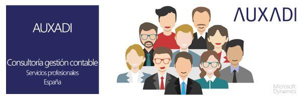 ARBENTIA | Microsoft Dynamics para outsourcing financiero