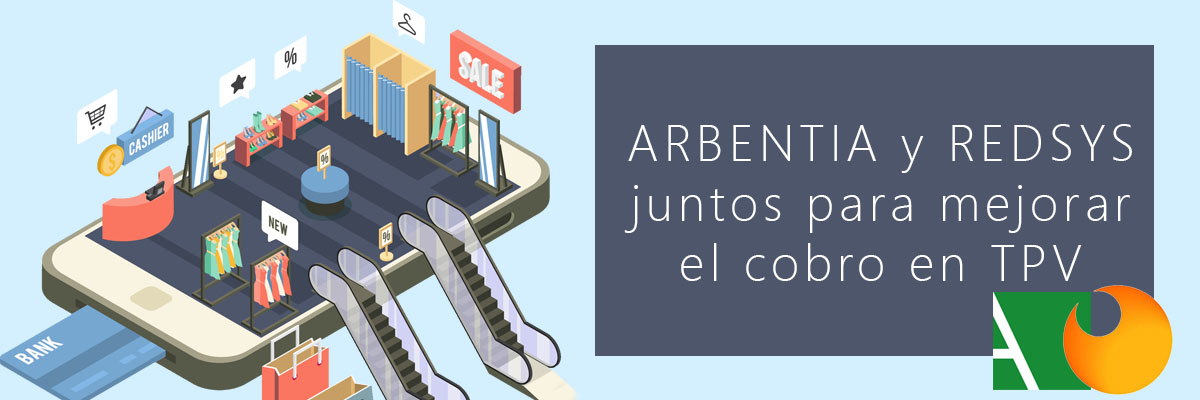 ARBENTIA Gold Partner | Software TPV y conector ERP Dynamics