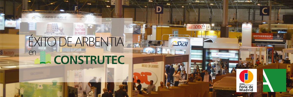 ARBENTIA Gold Partner | soluciones de gestión para el sector de la construcción