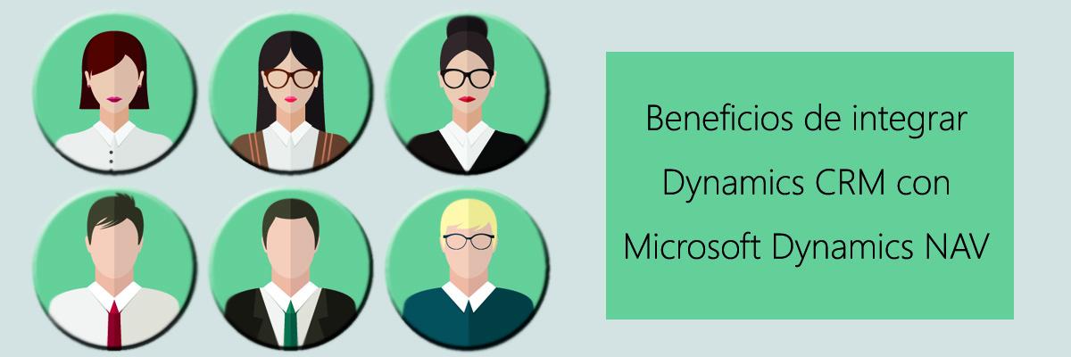 ARBENTIA | Integrar CRM con Microsoft Dynamics NAV 2017