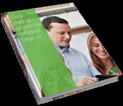 Guía para la gestión de tesorería Sage XRT