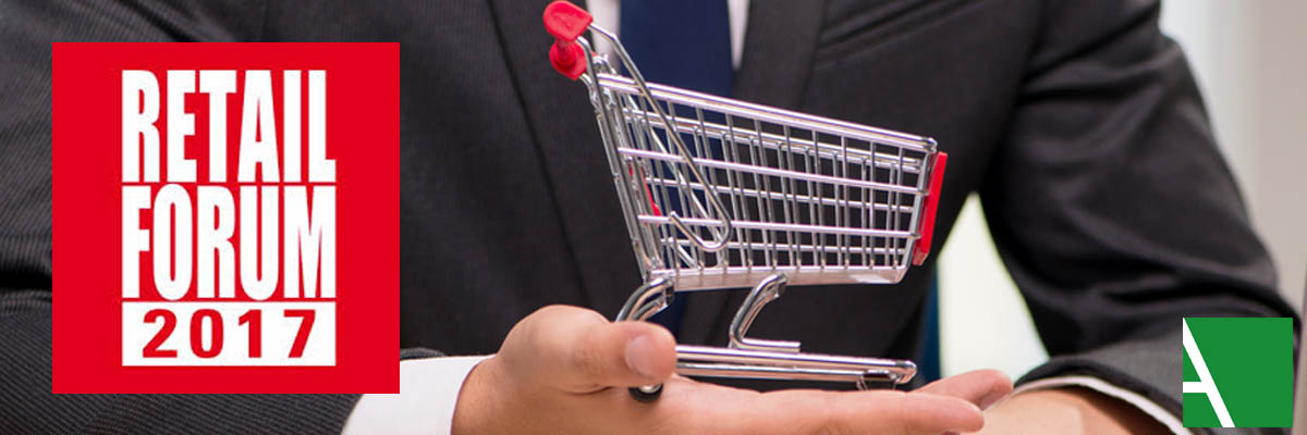 ARBENTIA | Forum Retail 2017 Innovaciones y tendencias en el mundo retail