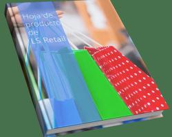 Vertical de retail para Microsoft Dynamics NAV y 365