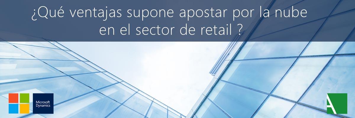 ARBENTIA | Servicios en la nube para retail | Cloud Computing