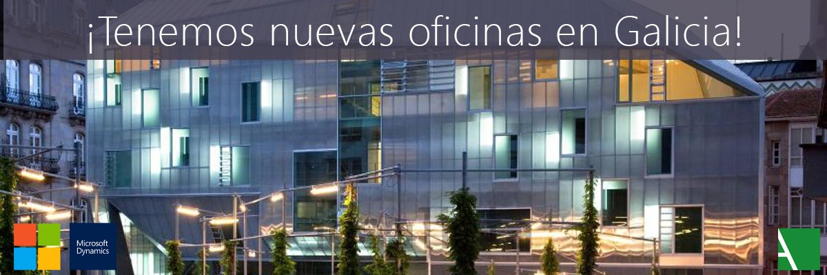 ARBENTIA | Oficinas de ARBENTIA en Galicia