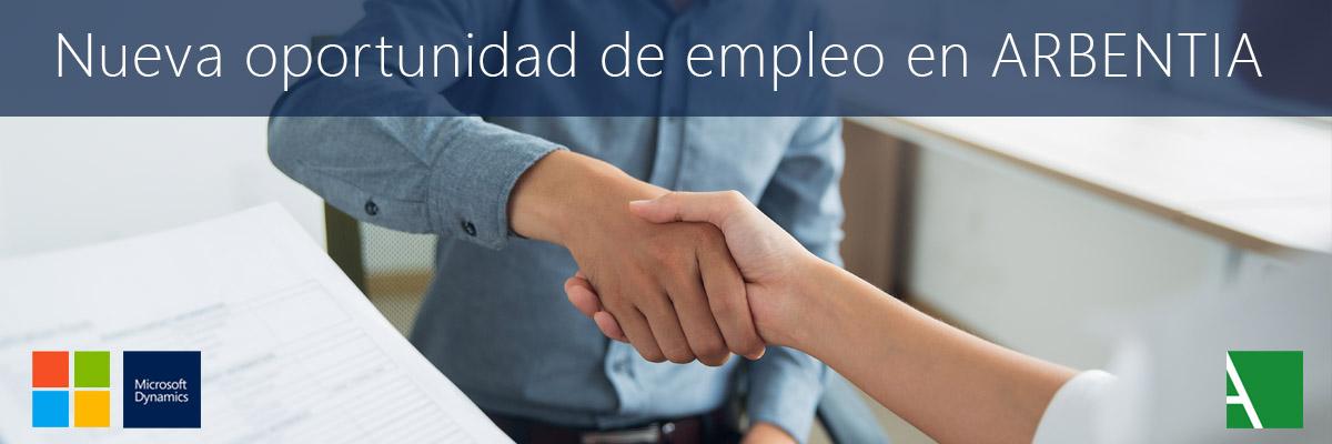ARBENTIA Empleo | Empleo Administración-Telemarketing