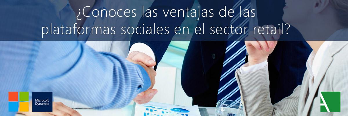 ARBENTIA | plataformas sociales en el sector retail