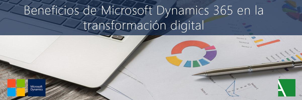ARBENTIA | ¿Por qué elegir Microsoft Dynamics 365?
