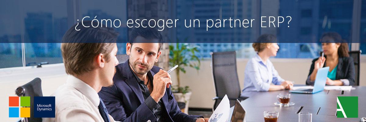 ARBENTIA | Proveedor de soluciones de gestión empresarial