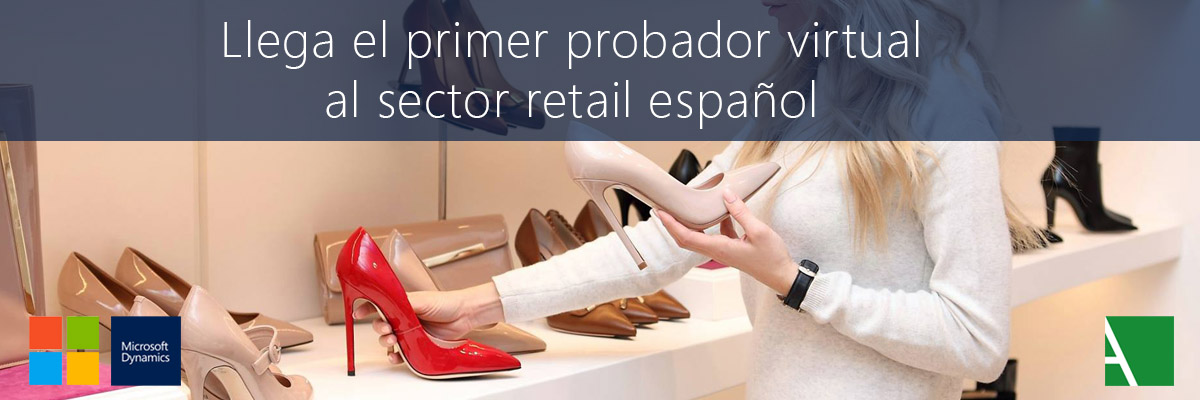 Partner Microsoft Dynamics experto en retail | ARBENTIA