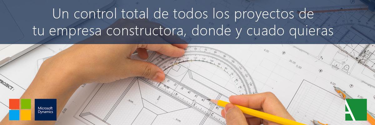 ARBENTIA | Sistema ERP en la industria de la construccion