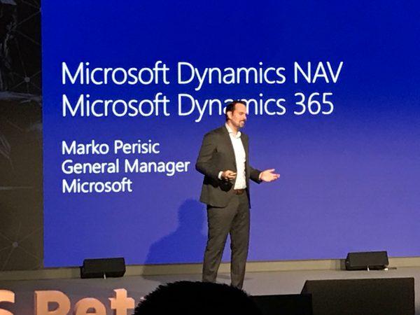 ARBENTIA | LS NAV | Solución sectorial para retail de Microsoft Dynamics NAV