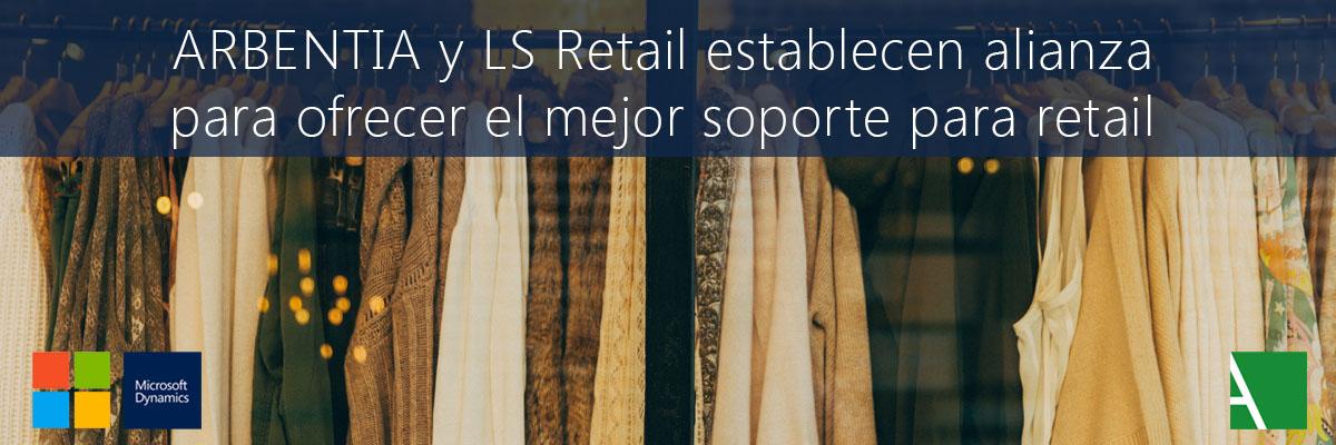 ARBENTIA | Software de gestión líder en el mundo retail