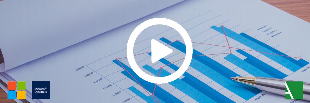 WEBINAR ARBENTIA | Toma el control de la tesorería de tu negocio con Sage XRT | Software de gestión de tesorería y finanzas