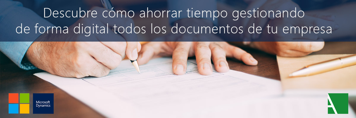 ARBENTIA | Document Capture - digitalización automática de documentos