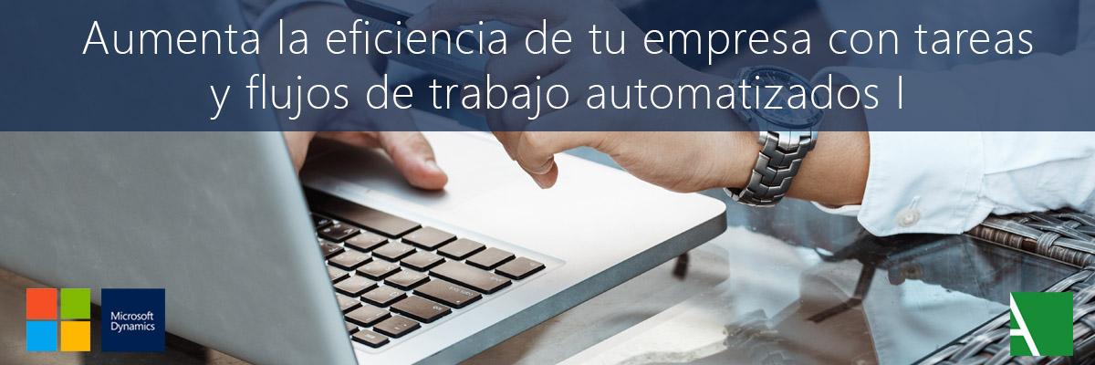 ARBENTIA | Aplicaciones en la nube para gestionar tu empresa | Dynamics 365