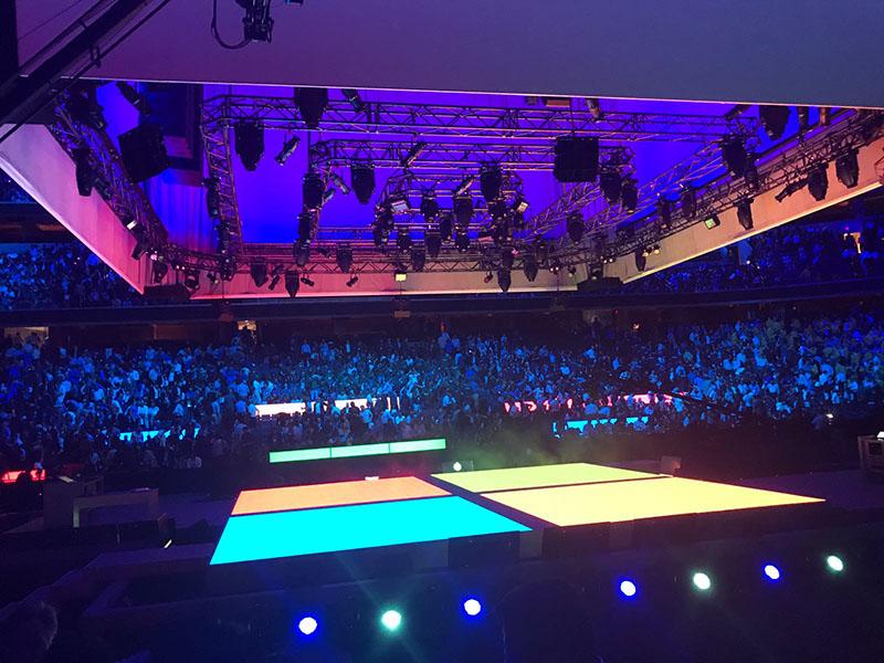 escenario Resumen Microsoft Inspire 2017