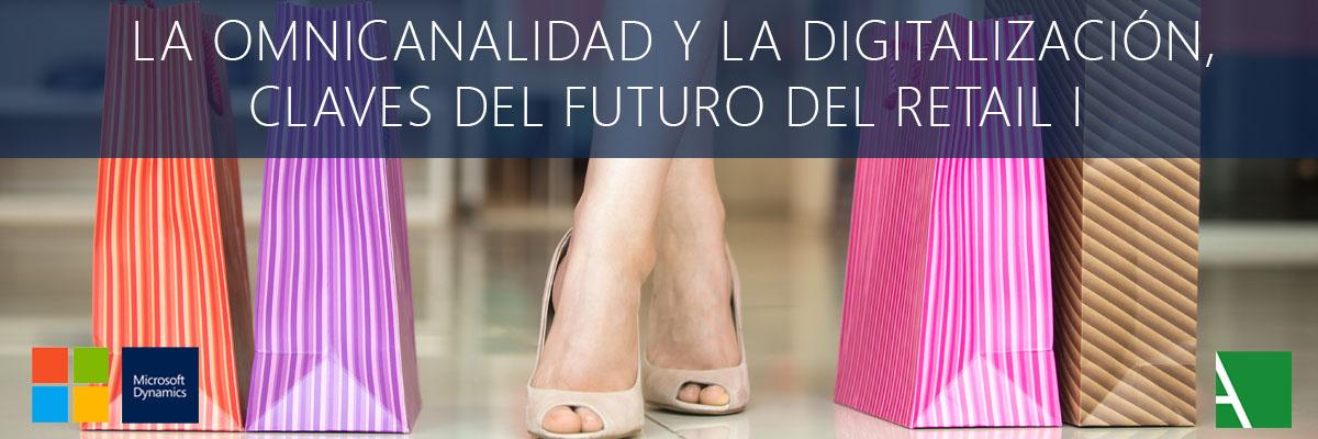 ARBENTIA omnicanalidad y digitalización software de gestión