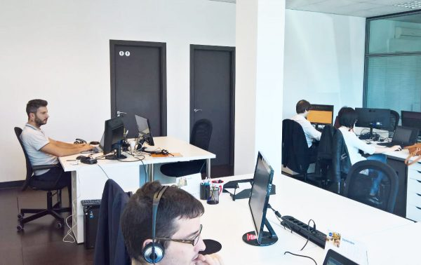 Partner Microsoft Dynamics en Ourense