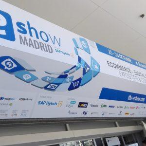 ARBENTIA en eShow | Partner Microsoft Dynamics en tecnología para industria automovil