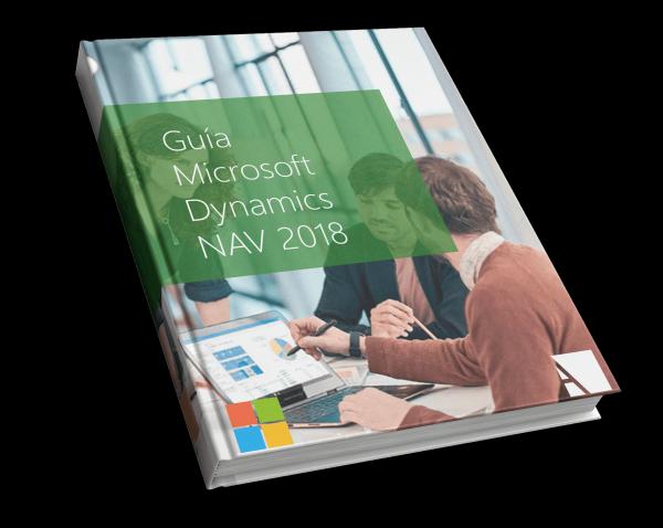 Guía Microsoft Dynamics NAV 2018