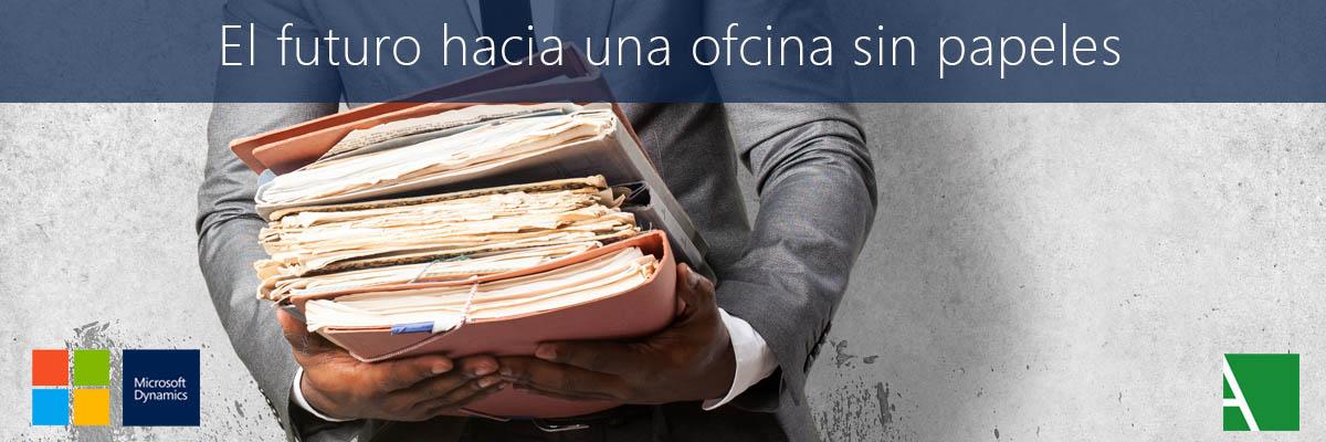 ARBENTIA | Sistema para la gestión de la información | Document Capture