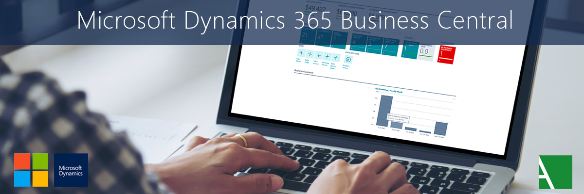 Lanzamiento Microsoft Dynamics 365 Business Central