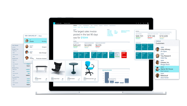 Precio Microsoft Dynamics 365 Business Central | ARBENTIA